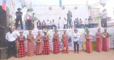 RDC : Le Rwanda, l'Ouganda et la Rdc appelés au dialogue pour la stabilité de la région (Tembos Yotama)