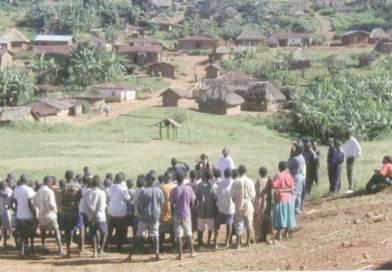 Lubero : 5 ans d'atrocités des NDC Rénové à Bunyatenge, la société civile compte sur l'implication du Gouverneur Carly Nzanzu Kasivita (Nord-Kivu)