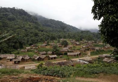 Lubero : Les habitants de Munoli et Vusamba quittent progressivement leurs villages (Nord-Kivu)