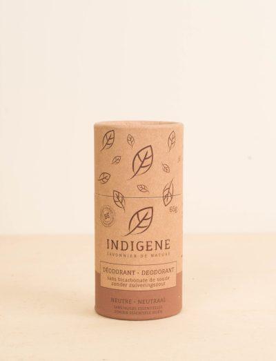 La ressource corps deodorant coco argile neutre indigene (1 sur 1) 6