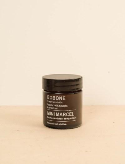 La ressource soins corps deodorant bobone mini marcel (1 sur 1)