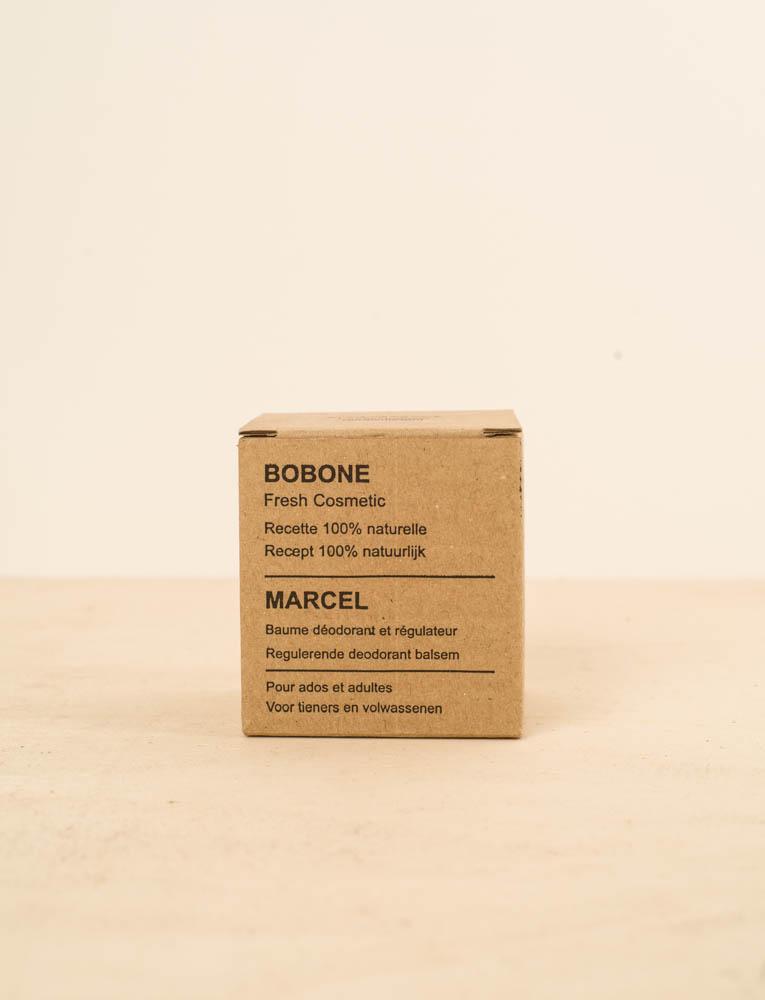 La ressource soins corps deodorant karite geranium bobone marcel (1 sur 1) 2