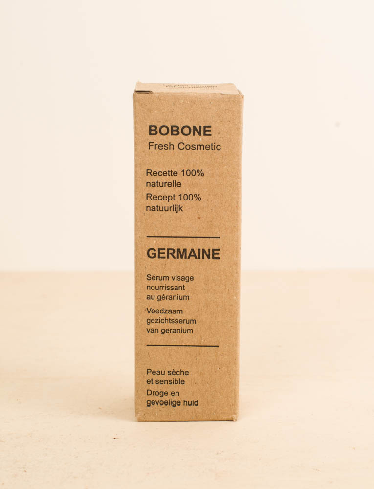 La ressource soins visage serum argan geranium ciste bobone germaine (1 sur 1)