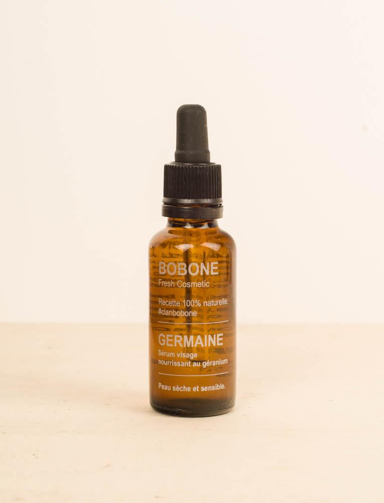 La ressource soins visage serum argan geranium ciste bobone germaine 3 (1 sur 1)
