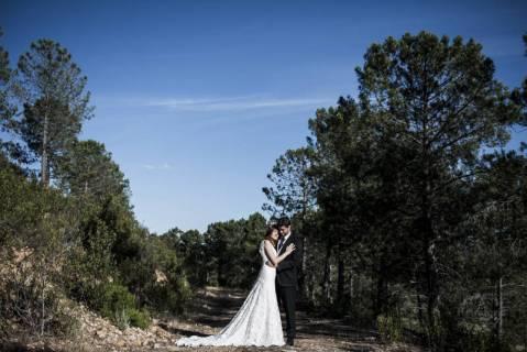 fotografia de bodas original ciudad real