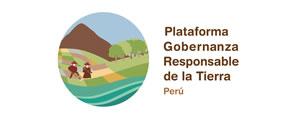Plataforma Gobernanza Responsable de la Tierra