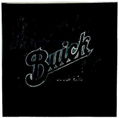 Buick, 1962