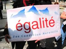 Égalité, 2004