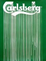 Liquidated Logo - Carlsberg -2008