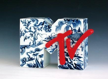 MTV - CHINA, 2005