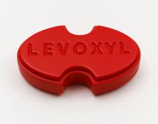 Levoxyl dp 112