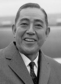 Eisaku_Sato_1960