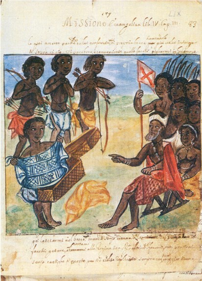 Selling_Fiber_Textiles,_Angola,_1650s