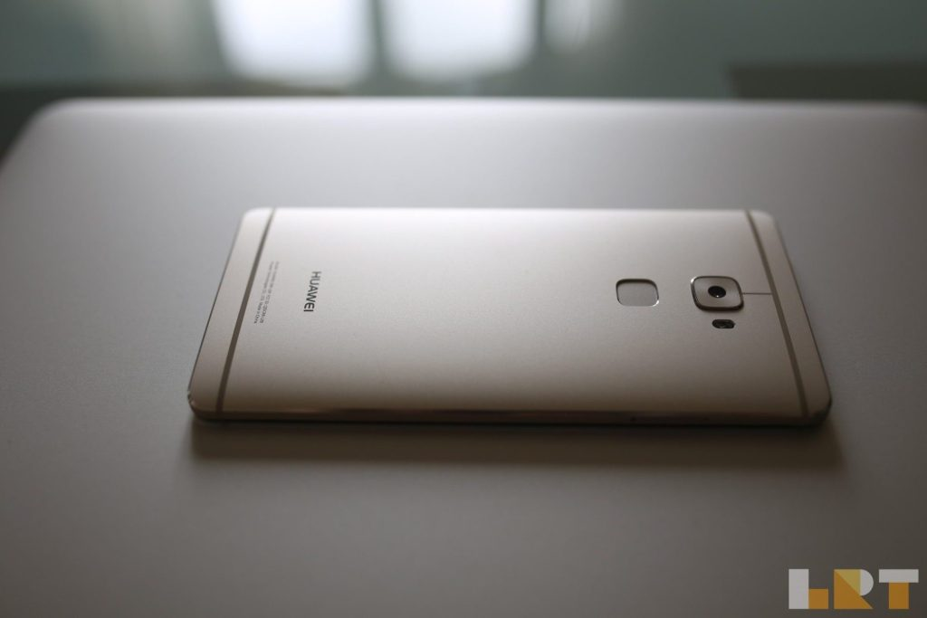 La Revue Tech LRT Test Review Huawei Mate S smartphone Force Touch Nexus