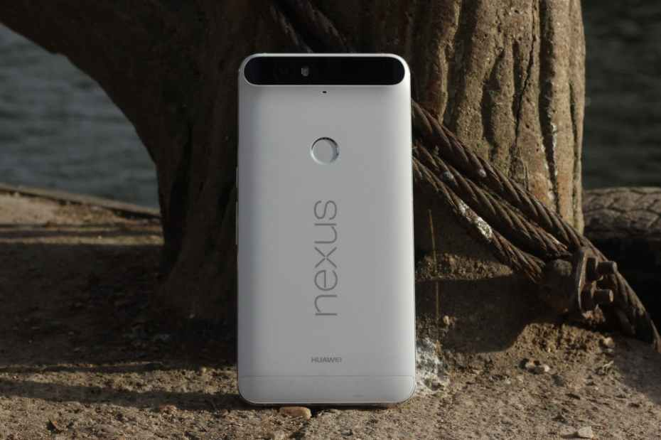 Huawei Google Nexus 6P Android Marshmallow Doze Now on Tap Test Review Prise en main Hands on