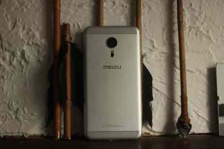 Meizu Pro 5 IMX 230 Sony Flyme AMOLED Full HD 21 mp MX5 MX4 Pro Test Prise en main La Revue Tech LRT