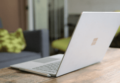 la revue tech microsoft surface laptop i5 i7