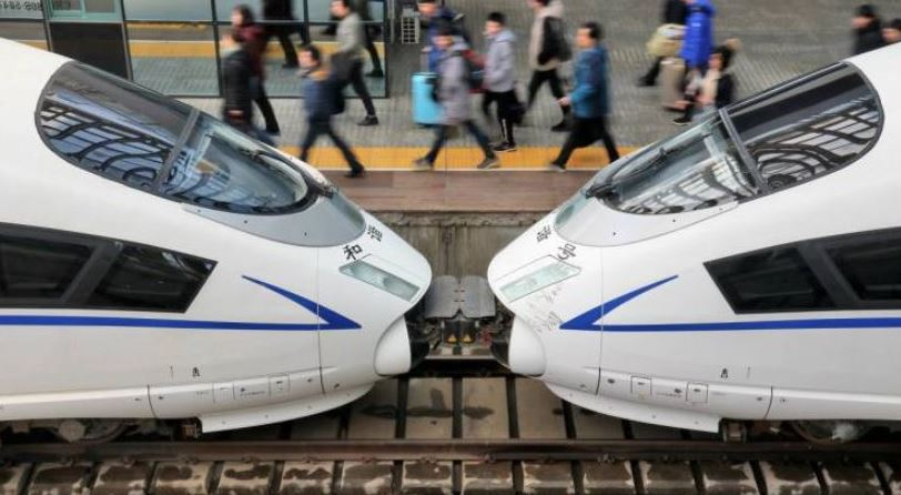 14 injured as Japan's driverless train goes wrong way