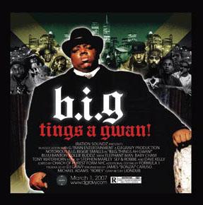 B.I.G. Tings A Gwan