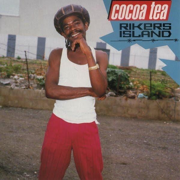 COCOA TEA Rikers Island (Original press)