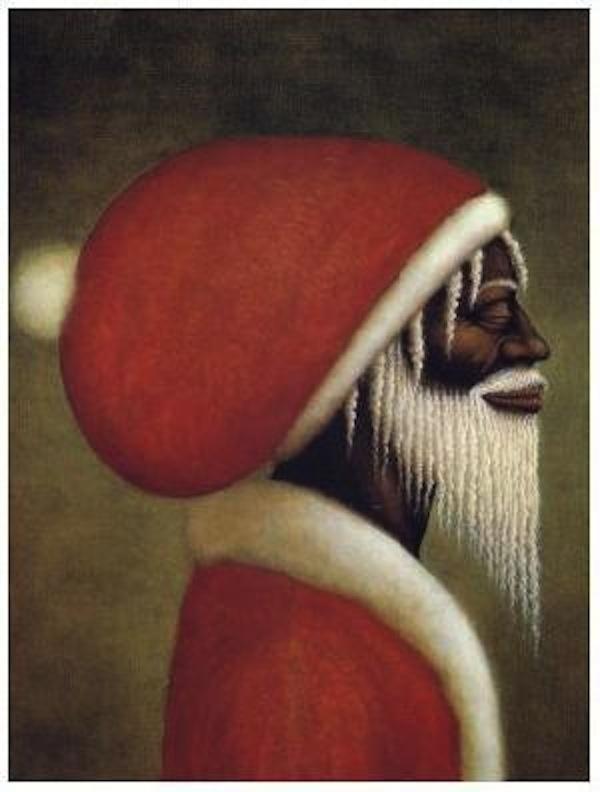 Rasta Claus' Top 10 Reggae Christmas Tunes
