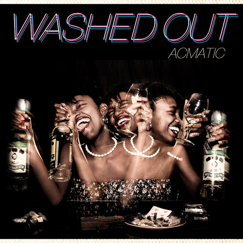Acmatic Washed Out