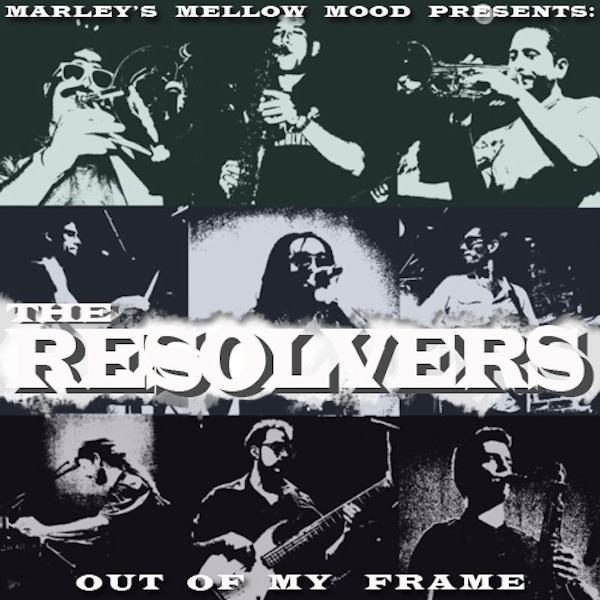 Resolvers Marley's Mellow Mood