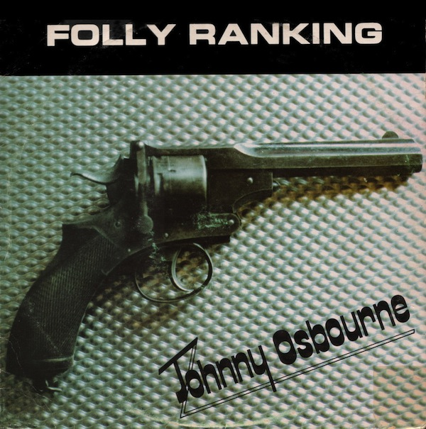 Folly Ranking cover