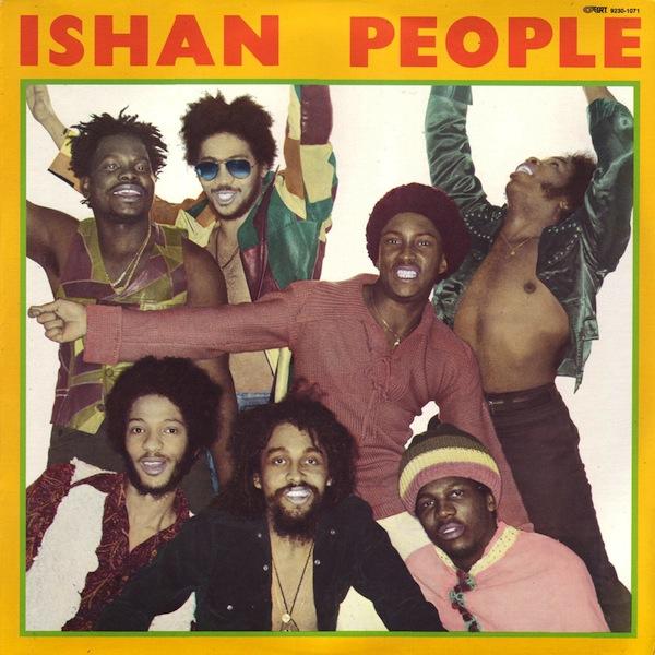 Ishan People