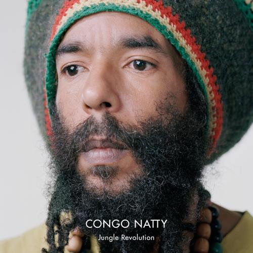 Congo Natty Jungle