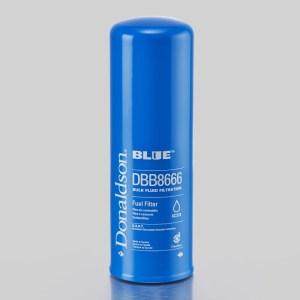 P568666 DBB8666 bulk fuel filter