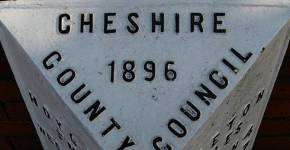 Cheshire County Council Post