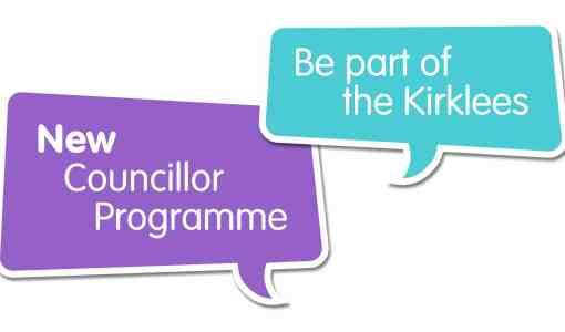 Kirklees New Councillor Programme