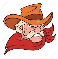 University Ole Southern California Saddleback Cowboys