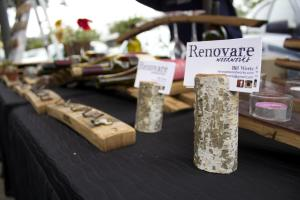 "Renovare is a Latin term that translates ""to make new."" (Photo by Niko LaBarbera)"