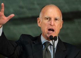 "Governor Jerry Brown has helped sign into law a number of notable anti-sexual assault bills such as the ""yes means yes"" law in 2009. (NASA HQ/Creative Commons)"