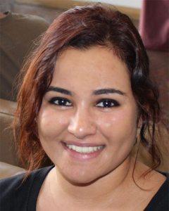 SABRINA BOSTROS, 19, Creative Writing