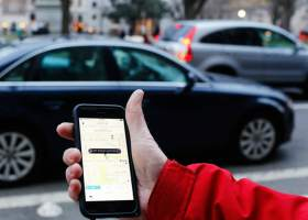 A simple call for an Uber can lead to unexpected travesty.
