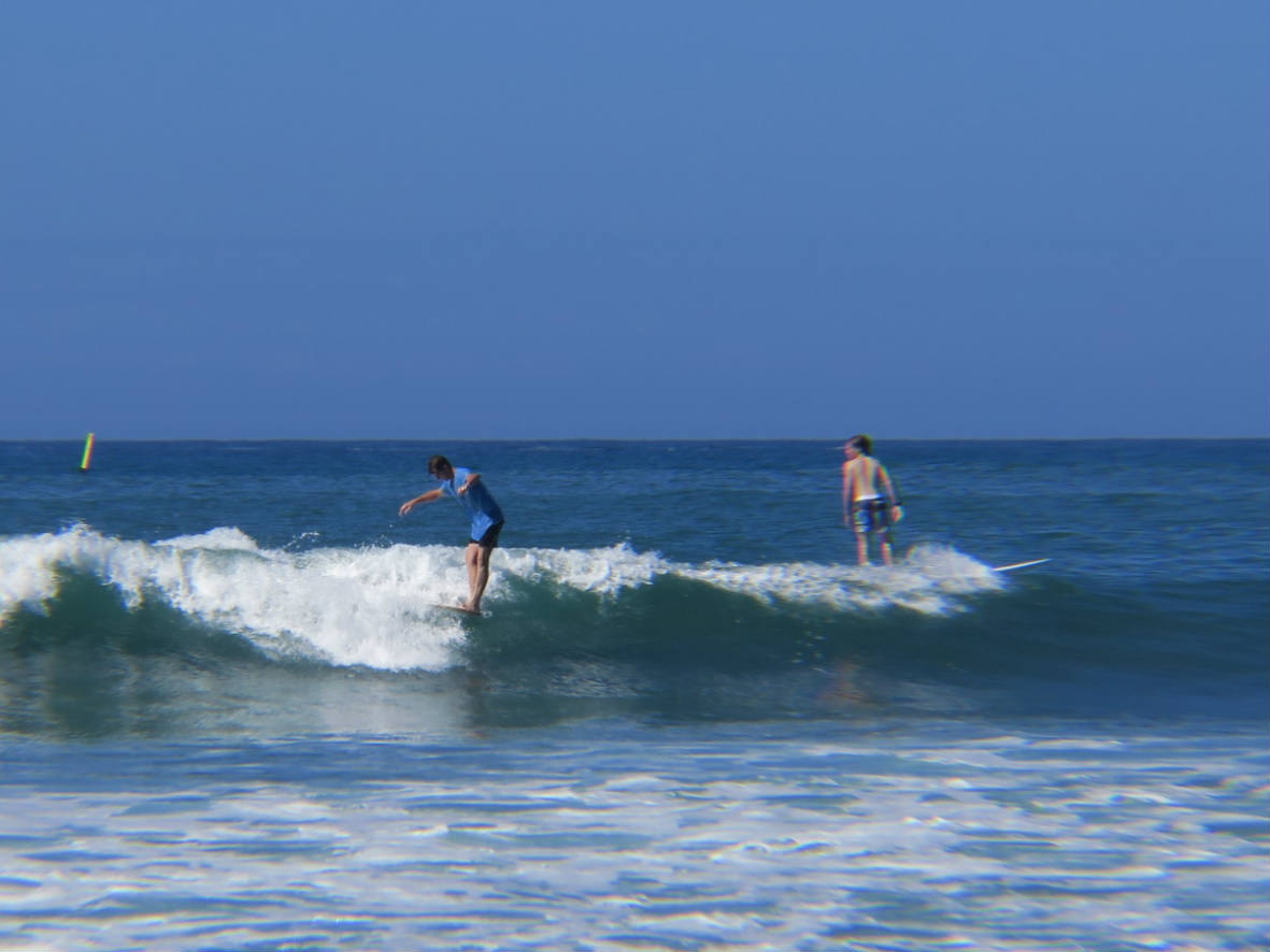 Surf team at Saddleback College best kept secret | Lariat