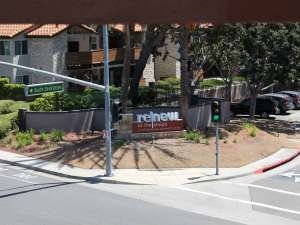 The Renew Apartment Community at the Shops in Mission Viejo on the corner of Marguerite Pkwy and South Deck Drive (Colin Reef/ Lariat)