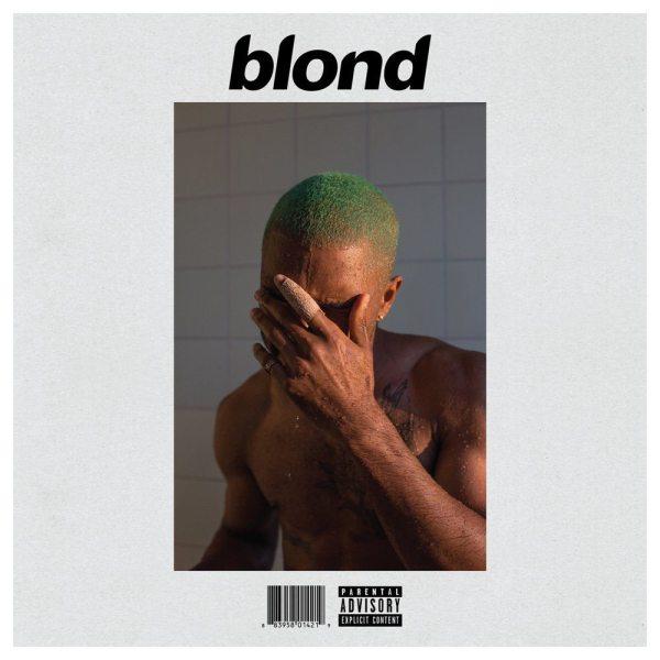 "Frank Ocean's ""Blond"""
