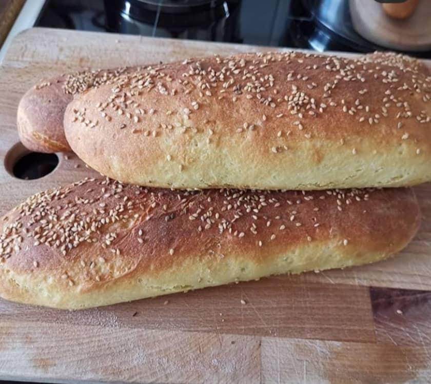 Come fare il pane fatto in casa