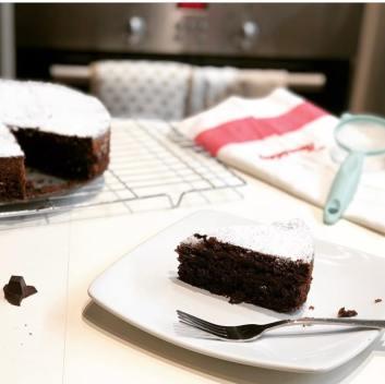 Come fare la torta caprese veloce e facile