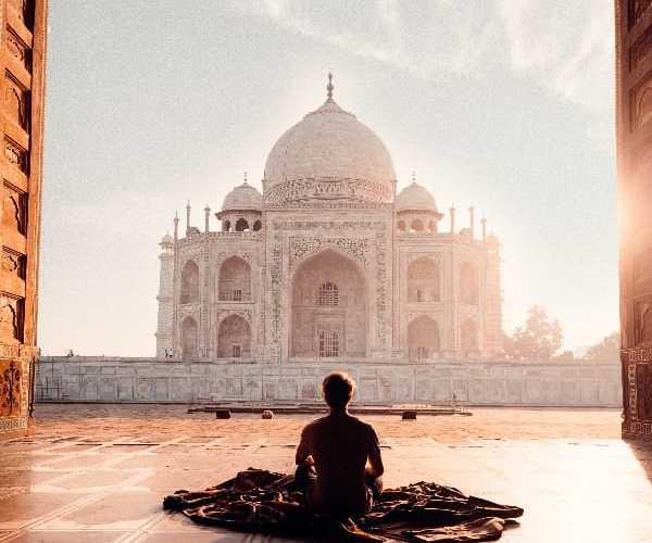 Imparare a fare meditazione semplice