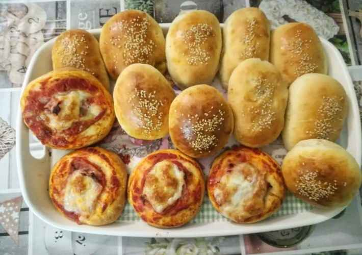 La tavola calda siciliana vera