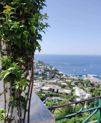 Visitare la Costiera Amalfitana e Capri