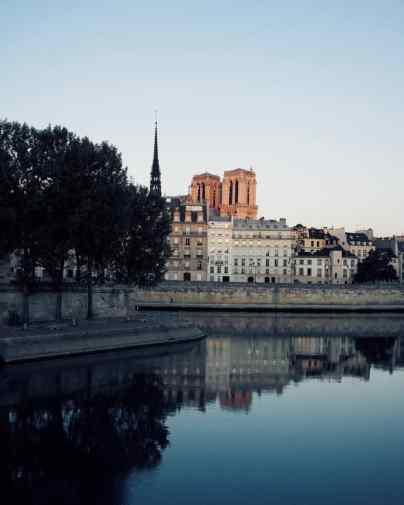 Cose da vedere a Parigi: Il fiume e Notre-Dame