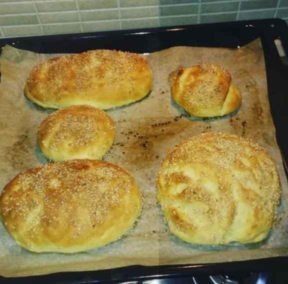 come fare il pane fatto in casa in teglia