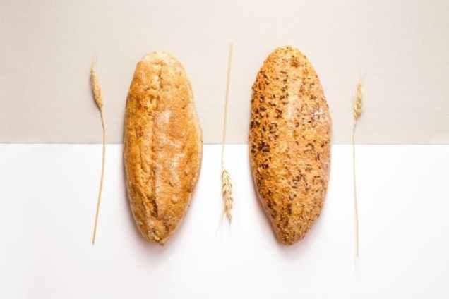 come fare il pane fatto in casa: le tipologie