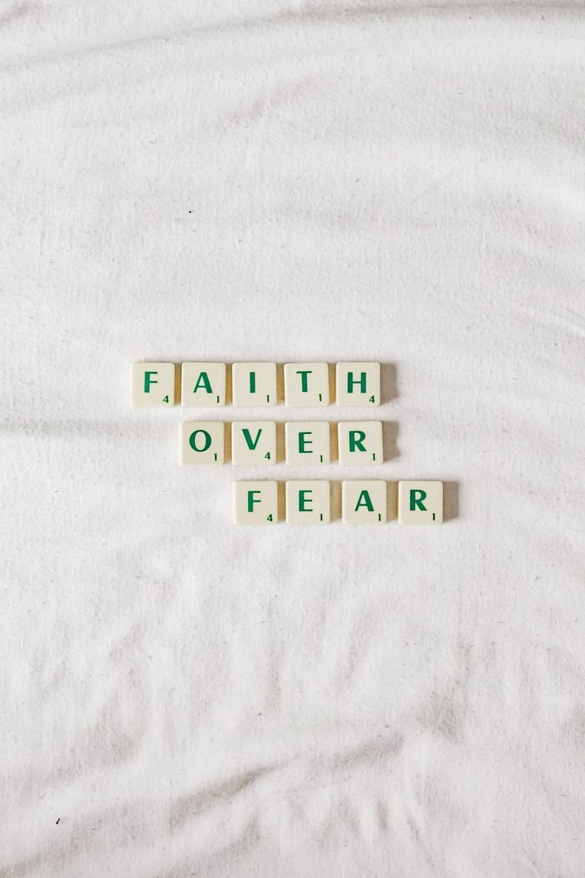 paura di volare? abbi fede